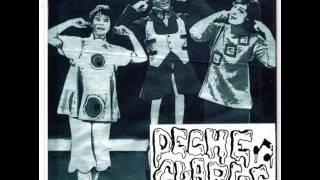 DECHE-CHARGE (canada) split 7´´ep w/Final Exit