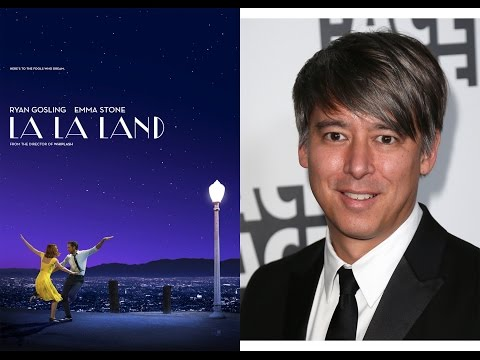 'La La Land' film editor Tom Cross dishes Oscar nomination, working with Damien Chazelle clip