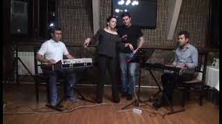 Emin Memmedov Zemfira İbrahimova (Seni unutmaqdan otru) Niyaməddin Musayev repertuarından super ifa.