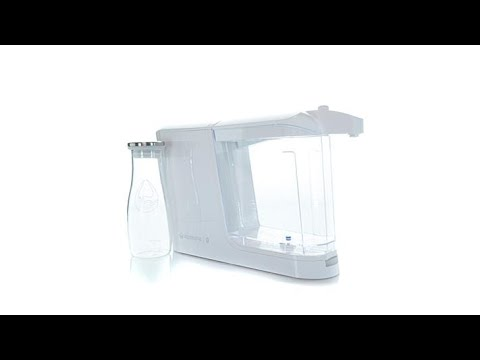 e9c61fcf6a Aquasana Power Filtration System with Carafe and 2 Filte... - YouTube