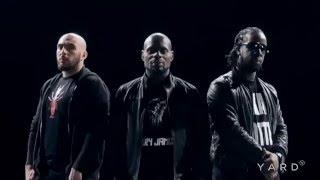 Rappeurs gospel - Les bannis du game (avec Diffmakerz , Leader Vocal...)