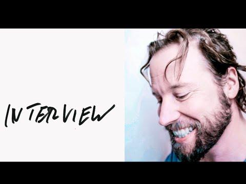Interview Till Bauer