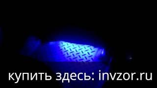Подсветка салона автомобиля своими руками(Этот ролик обработан в Видеоредакторе YouTube (https://www.youtube.com/editor), 2015-09-11T18:11:22.000Z)