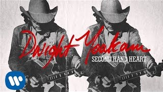 Dwight Yoakam - The Big Time - Order the New Album Now