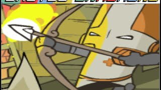 Castle crashers 1st Episode