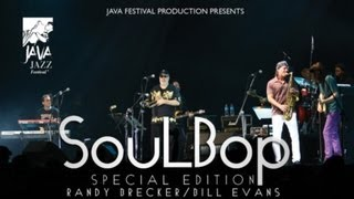 "SoulBob Special Edition ""There"
