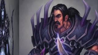 Аудиокнига Warcraft, серия Война Древних, книга Источник Вечности, Глава 19