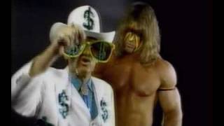 1989 westway ford commercial with dingo ultimate warrior
