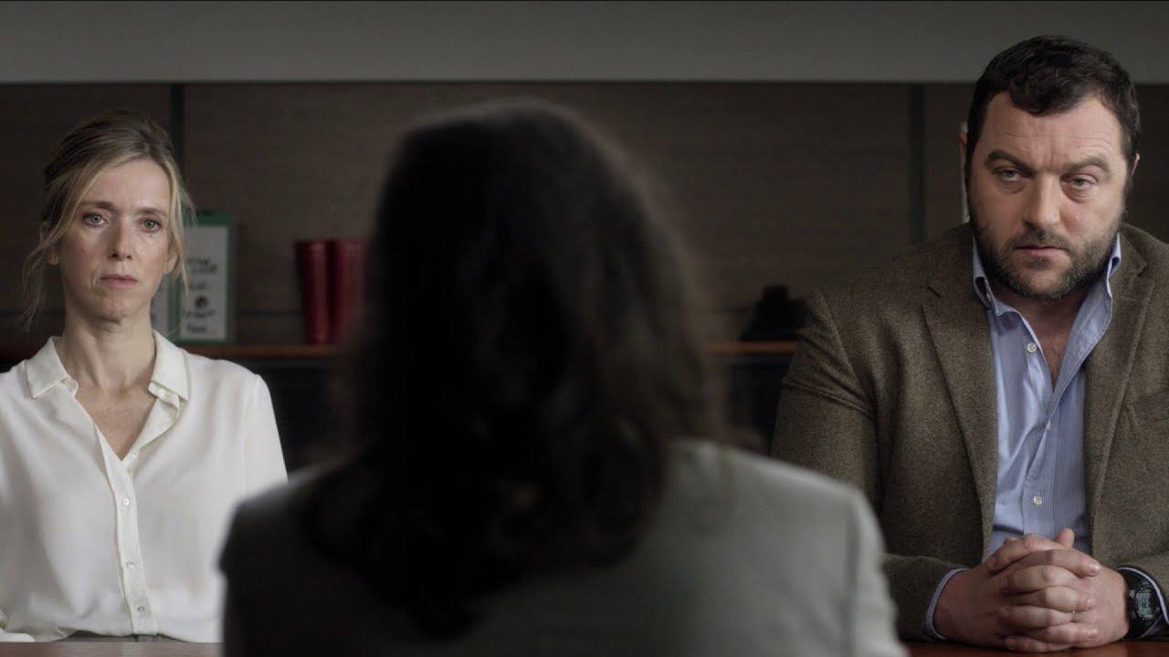 Custody – Official U.S. Trailer