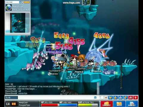 maplestory how to get s nebulites