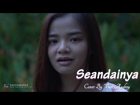 Seandainya (Brisia Jodie) - Cover Vien Audrey