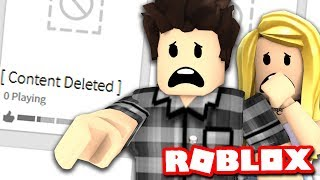 ROBLOX'S WEIRDEST GAME