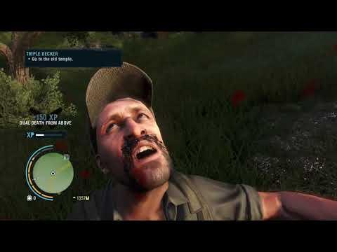 Far Cry 3 Takedowns #2 |