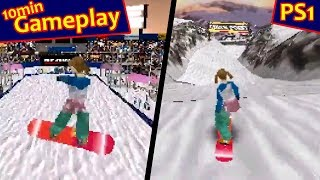 Cool Boarders 2 ... (PS1)
