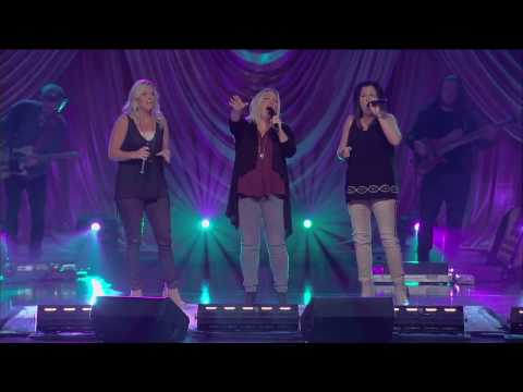Point Of Grace: Directions Home (Live on Praise The Lord)