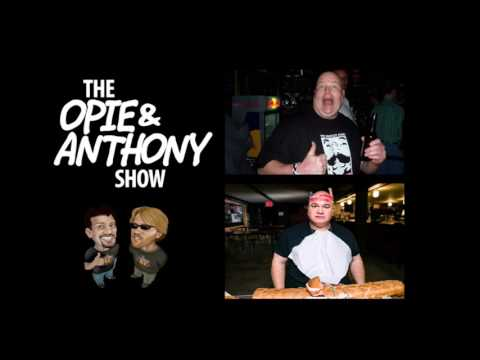 Opie and Anthony: Pat From Moonachie's Talking Asshole (07/07/2008)