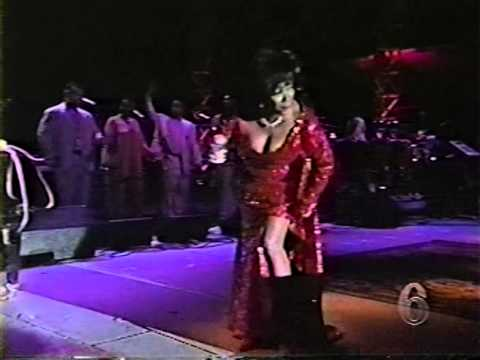 Patti LaBelle- Live in Philadelphia (July 1996)