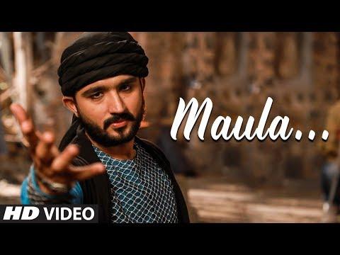 """Shivam Pathak """"MAULA"""" Latest Video Song   Vishal Viru   Feat. Dinesh Rupani"""