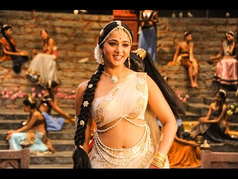 Kannaa Nee Thoongada Full HD RIP Video Song - Baahubali 2 Tamil Songs  Anushka Shetty, Prabhas