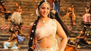 Kannaa Nee Thoongada Full HD RIP Song Baahubali 2 Tamil Songs  Anushka Shetty, Prabhas