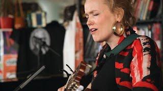 Ane Brun NPR Music Tiny Desk Concert