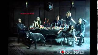 The Originals 2x01 Sleeping Alone (Lykke Li)