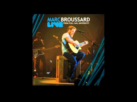 Marc Broussard - The Wanderer (Live at Full Sail University) (audio only)