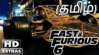 Fast and Furious 6 Scenes Tamil