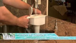 2014 - Carico - Agua... de manera natural