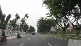 Ukur: Driving in Pekanbaru