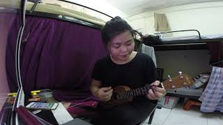 "Gambar cover ""The Way I am"" by Ingrid Michaelson (Maeyang Cover)"