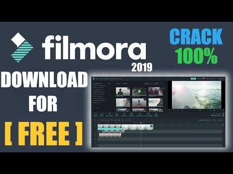 how-to-crack-windows-movie-maker-free-2018-&-wondershare-filmora-(-simple-tutorial)