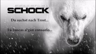 Eisbrecher - Schlachtbank (letras español - alemán)