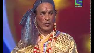 Rajendra Jain kalakar magical performance in  Entertainment Ke Liye Aur Bhi Kuch Karega