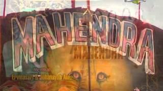 MAHENDRA NADA IN HAMBARO9 Masa lalu