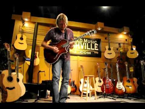 TAYLOR ROAD SHOW-Nashville, TN MARC SEAL 2