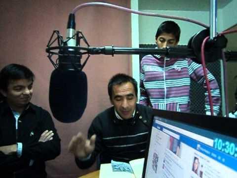 Proyecto Radial: La Mala Palabra Radio Noticias Mendoza