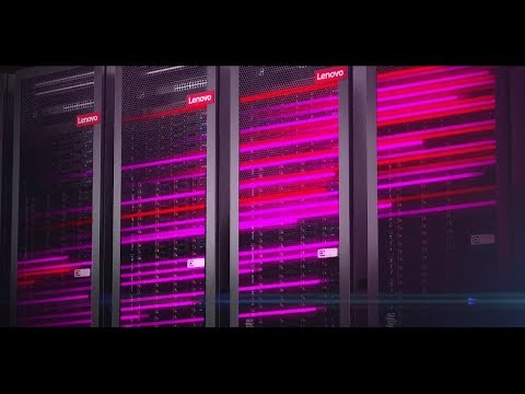 Introducing Lenovo ThinkSystem and ThinkAgile for the future-defined data center