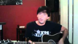 """What Do You Want"" Jerrod Niemann cover by Tyler hammond"