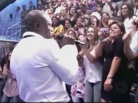 Seal - The Right Life (Live In Domingão Do Faustão - Brasil)