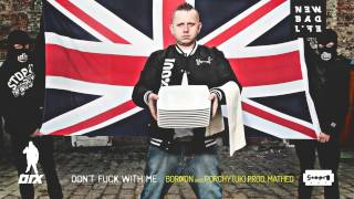 Borixon feat. Porchy - Don