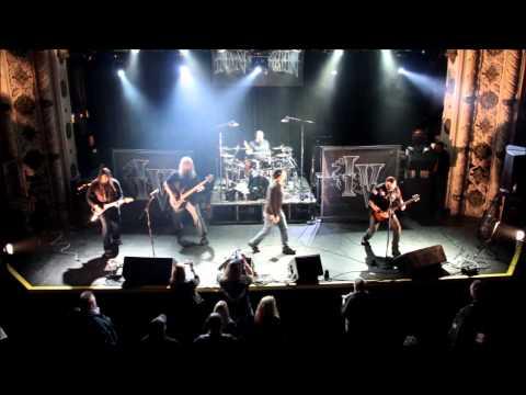 ION VEIN - Fools Parade (Live at Metro Chicago - Feb 9, 2013)