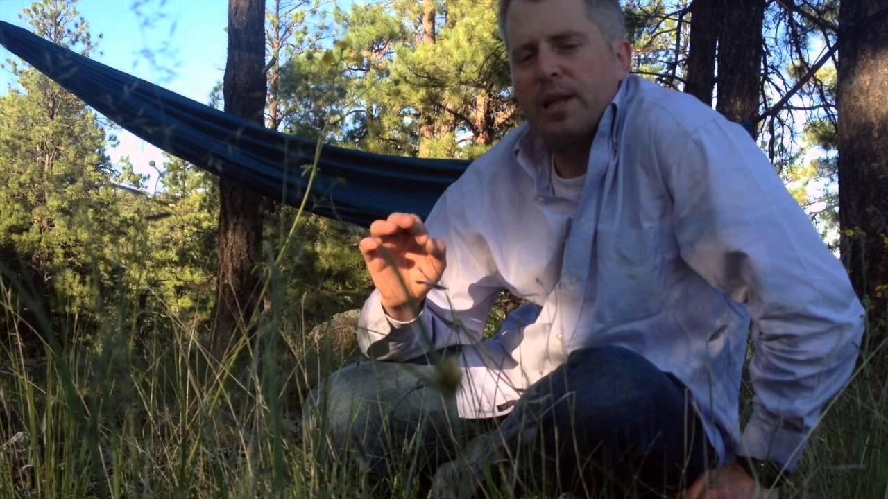 Therm A Rest Slacker Hammock Single Review Youtube