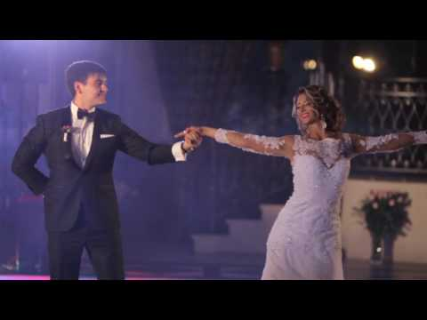 Wedding First Dance || Diana & Eldar