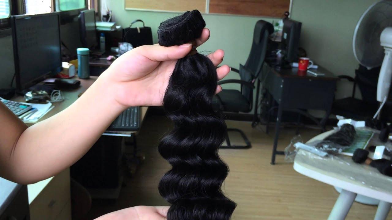 Mona Hair Loose Wave Youtube