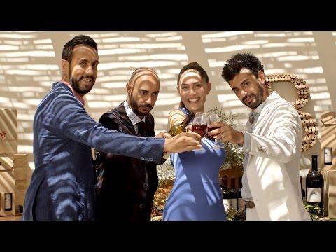 Белое вино из Баббудойу — Русский трейлер (2017)