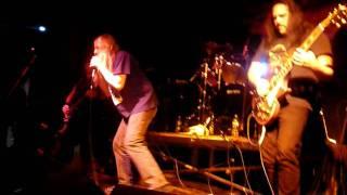 Rigor Mortis - Mummified Live Mexico City 2012 @Chas Metal Attack VI