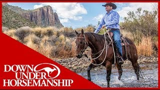 Clinton Anderson: How It's Made: Martin Saddles - Downunder Horsemanship