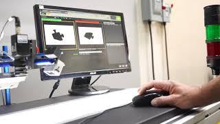 EIS Tarsier Series Machine Vision
