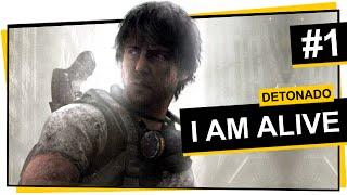 I Am Alive #1 - O Retorno (Detonado Leg. Português)